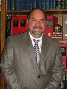 Attorney Dennis James Balsamo | San Luis Obispo | The Law Offices of Dennis James Balsamo